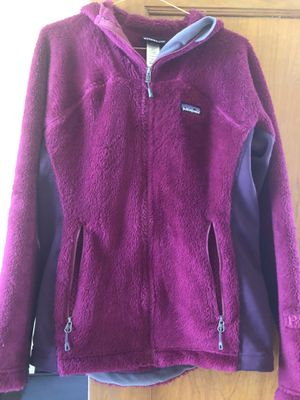 Patagonia coat, M for Sale in Chicago, IL