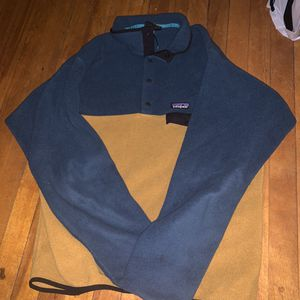 Patagonia fleece for Sale in Manchester, NH