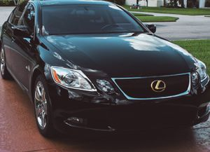 2OO7 Lexus Gs350 for Sale in Baltimore, MD
