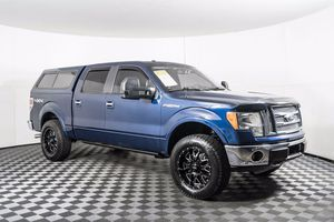 2010 Ford F-150 for Sale in Puyallup, WA