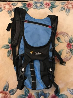 outdoor products hydration backpack for Sale in Ventura, CA