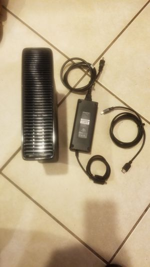 Xbox 360 with power cord and HDMI cable for Sale in Southaven, MS