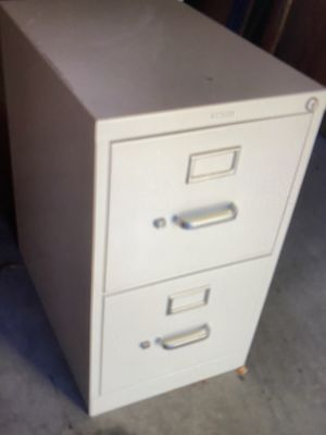 FILING CABINET for Sale in Chino Hills, CA