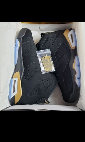 Jordan 6 dmp for Sale in Austin, TX