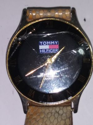 Tommy Hilfiger mood wrist watch for Sale in Pleasant Hill, IA