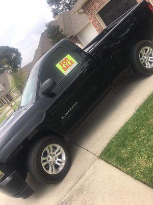 Chevy Silverado for Sale in Lafayette, LA