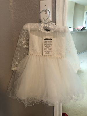 Baptism Dress for Sale in Hutto, TX
