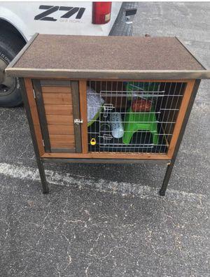 Rabbit/ gerbil pet cage for Sale in Vero Beach, FL