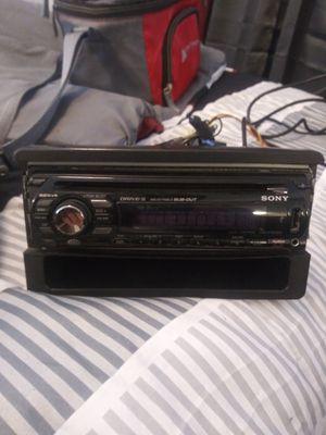 Sony radio for Sale in Miami, FL