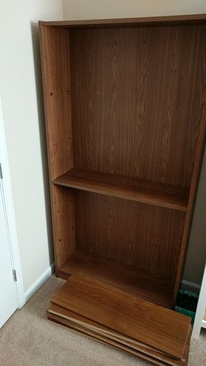 Bookshelves for Sale in Durham, NC