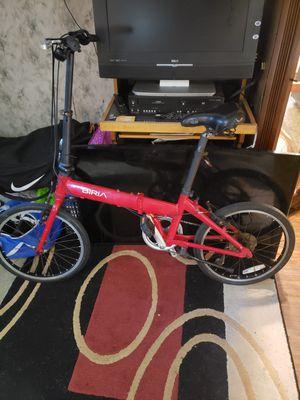 Biria 20in folding bike for Sale in Largo, FL