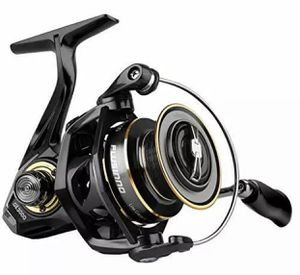 Plusinno Spinning Reel, 9+1 Bb Fishing Reel, Ultra Smooth Powerful for Sale in Perris, CA