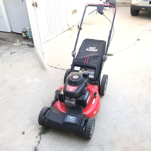 (SERIOUS BUYERS ONLY)CRAFTSMAN M250 160-cc 21-in Self-propelled Gas Lawn Mower with Honda Engine for Sale in Hawthorne, CA