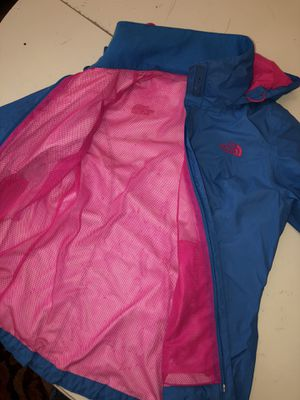 The north face extra small jacket for Sale in Falls Church, VA