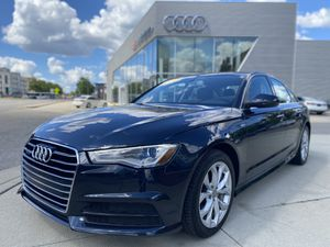 Audi A6 for Sale in Beverly Hills, MI