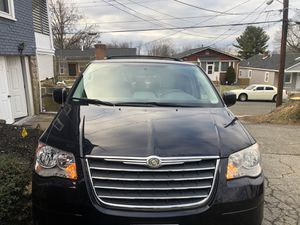 2010 Chrysler Town & Country Mini Van for Sale in Suitland, MD