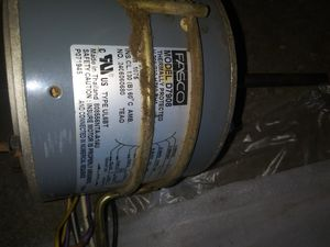 Blower motor for Sale in Columbus, OH