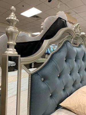 Sterling Silver Bedroom Set for Sale in Adelphi, MD