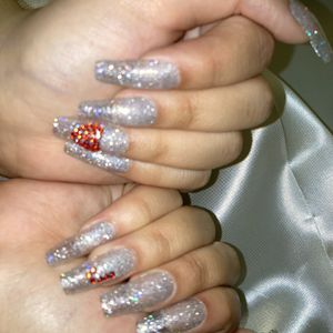 Press On Nails( Customized) for Sale in Anaheim, CA