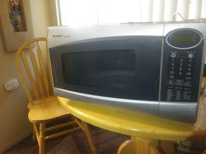 caurosel microwave for Sale in Phoenix, AZ