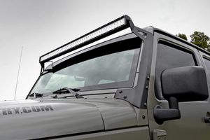 """50"""" JEEP LED Light Bar + Mounts...NEW for Sale in El Cajon, CA"""
