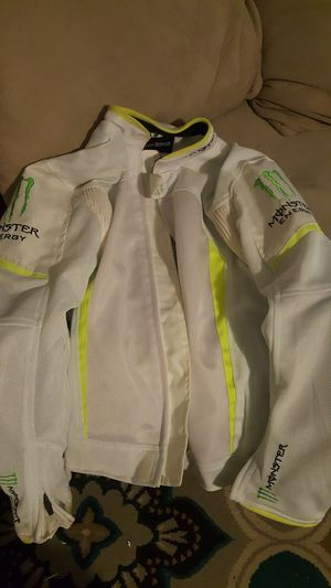 mens motorcycle jacket size XL for Sale in Houston, TX