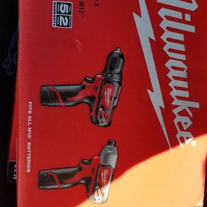 MILWAUKEE for Sale in Santa Ana, CA