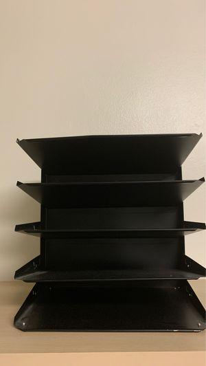 5-Level Desk Shelf/Paper Organizer for Sale in Los Angeles, CA