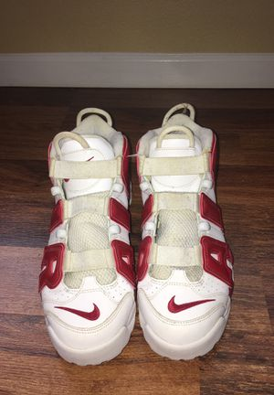 Nike Tennis Shoes Men's Sz. 8.5 for Sale in Brownsburg, IN
