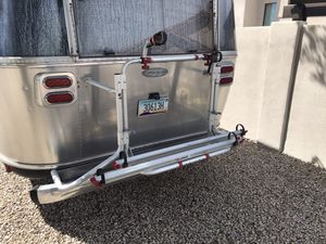 Fiamma airstream bicycle rack for Sale in Scottsdale, AZ