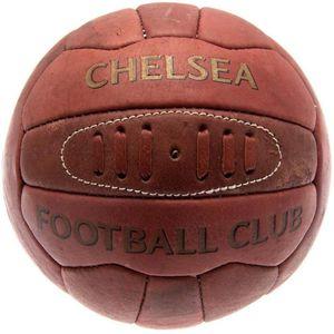 Chelsea Retro Heritage Leather Ball Size 5.New for Sale in Miami, FL