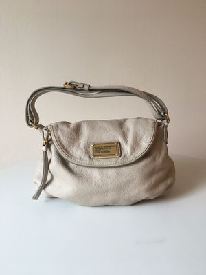 Marc Jacobs Classic Q Natasha Ivory bag for Sale in Washington, DC