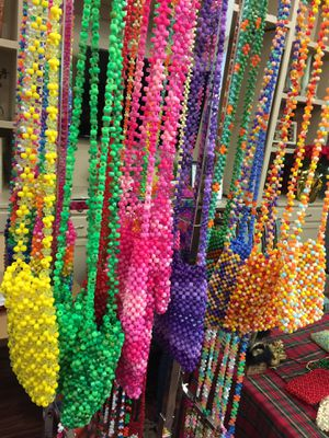Handmade Bead Bag for Cell phones for Sale in Austin, TX