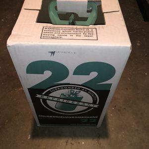 HVAC Refrigerant for Sale in Garland, TX