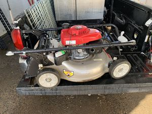 Honda Lawnmower for Sale in Vancouver, WA