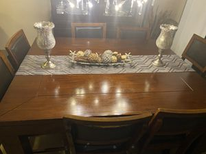 Hardwood Table for Sale in Temple City, CA
