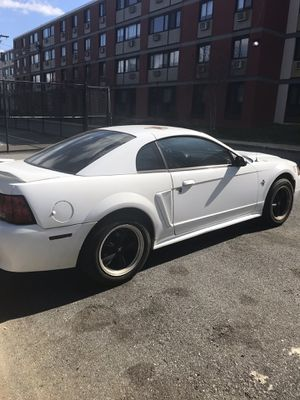 2000 Ford Mustang for Sale in Washington, DC