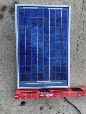 Solar panel for Sale in Rancho Cucamonga, CA