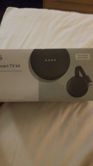 Google TV Kit for Sale in San Antonio, TX