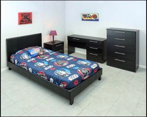 Kids bedroom set brand new various colors available ••mattress sold separately for Sale in Fort Lauderdale, FL