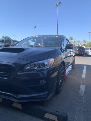 2017 Subaru WRX for Sale in San Diego, CA