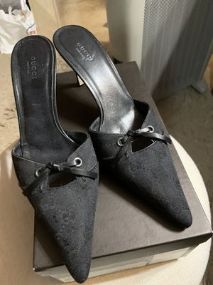 Gucci shoes for Sale in Hesperia, CA