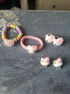 Hello kitty kids set for Sale in Citrus Heights, CA