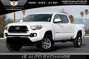 2017 Toyota Tacoma for Sale in Colton, CA
