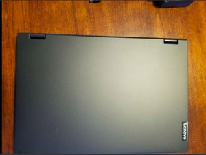 2in1 Lenovo Touch Screen Laptop for Sale in El Cajon, CA