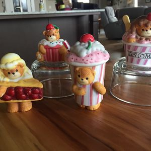 Lucy Bear Food Collection for Sale in Terrebonne, OR
