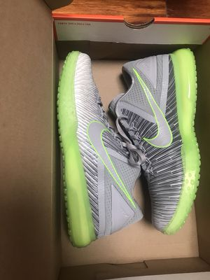 Nike air trout 3 mens size 8.5 turf training shoes NEW DS $140! for Sale in San Diego, CA