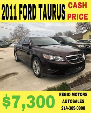 2011 FORD TAURUS! CASH DEAL ! for Sale in Dallas, TX