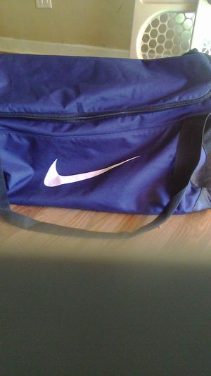 Nike Duffle bag for Sale in San Antonio, TX