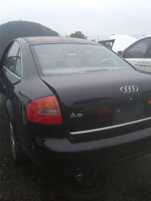 2003 Audi a6 parts for Sale in Detroit, MI